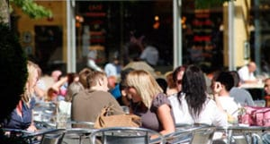 Commercial Cleaning for Cafes in Sheffield